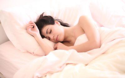 Αδυνατίστε στον ύπνο σας!